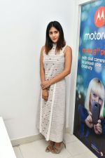 Chandini Chowdary at the launch of RedMi 6 Mobile Offline at Cellbay showroom-Gachibowli Branch on 30th Sept 2018 (42)_5bb1cfaaee902.JPG