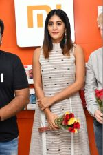 Chandini Chowdary at the launch of RedMi 6 Mobile Offline at Cellbay showroom-Gachibowli Branch on 30th Sept 2018 (5)_5bb1cf6b7cfd1.JPG