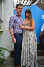 Ilana D Cruz at Neha Dhupia_s Baby Shower in Olive, Bandra on 30th Sept 2018 (58)_5bb1dc66f0cd9.JPG