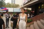 Kalki Koechlin at Jagran Film Festival for the Film Screening of Ribbon on 30th Sept 2018 (4)_5bb1c7be10a67.JPG