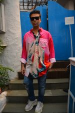Karan Johar at Neha Dhupia_s Baby Shower in Olive, Bandra on 30th Sept 2018 (77)_5bb1dca93a751.JPG