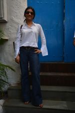 Konkona Sen Sharma at Neha Dhupia's Baby Shower in Olive, Bandra on 30th Sept 2018