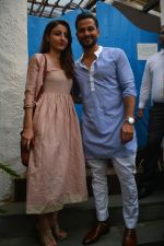 Kunal Khemu, Soha Ali Khan at Neha Dhupia_s Baby Shower in Olive, Bandra on 30th Sept 2018 (29)_5bb1dcc0d9f89.JPG