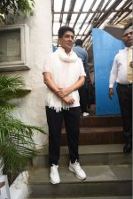 Manish Malhotra at Neha Dhupia's Baby Shower in Olive, Bandra on 30th Sept 2018