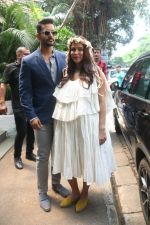 Neha Dhupia_s Baby Shower in Olive, Bandra on 30th Sept 2018 (14)_5bb1dd19480cd.JPG