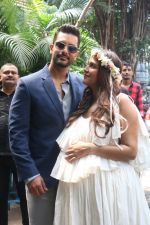 Neha Dhupia_s Baby Shower in Olive, Bandra on 30th Sept 2018 (16)_5bb1dd1b3b8d4.JPG