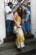 Preity Zinta at Neha Dhupia_s Baby Shower in Olive, Bandra on 30th Sept 2018 (100)_5bb1dd2a11f86.JPG