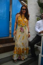 Preity Zinta at Neha Dhupia_s Baby Shower in Olive, Bandra on 30th Sept 2018 (83)_5bb1dd26afa9c.JPG