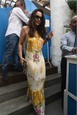 Preity Zinta at Neha Dhupia_s Baby Shower in Olive, Bandra on 30th Sept 2018 (99)_5bb1dd2845c2e.JPG