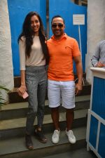 Rahul Bose at Neha Dhupia_s Baby Shower in Olive, Bandra on 30th Sept 2018 (72)_5bb1dd3a6de8b.JPG