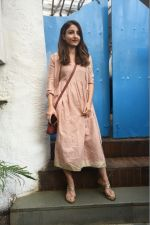 Soha Ali Khan at Neha Dhupia's Baby Shower in Olive, Bandra on 30th Sept 2018