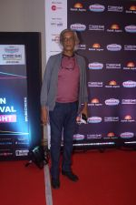 Sudhir Mishra at The Red Corpet Of 9th Jagran Flim Festival Award Night on 30th Sept 2018