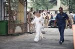 Rani Mukherjee at Krishna Raj Kapoor_s funeral in Chembur on 1st Oct 2018 (79)_5bb32eecdd079.JPG