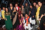 Ajay Devgan, Kajol on the sets of Indian Idol 10 at Yashraj studios in Andheri on 2nd Oct 2018 (40)_5bb46c1ee87fd.JPG