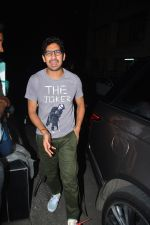 Ayan Mukherjee spotted at Aamir Khan_s house in bandra on 2nd Oct 2018 (11)_5bb468b79eed3.JPG