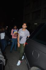 Ayan Mukherjee spotted at Aamir Khan_s house in bandra on 2nd Oct 2018 (12)_5bb468b95c622.JPG
