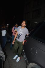 Ayan Mukherjee spotted at Aamir Khan_s house in bandra on 2nd Oct 2018 (13)_5bb468bb22182.JPG