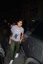 Ayan Mukherjee spotted at Aamir Khan_s house in bandra on 2nd Oct 2018 (14)_5bb468bcdc0a9.JPG