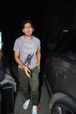 Ayan Mukherjee spotted at Aamir Khan_s house in bandra on 2nd Oct 2018 (17)_5bb468c27a0de.JPG