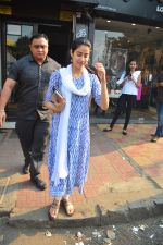 Janhvi Kapoor spotted at Bastian Bandra on 2nd Oct 2018