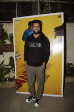 Vicky Kaushal at the Screening of film AndhaDhun at Sunny sound juhu on 1st Oct 2018 (72)_5bb465f830575.JPG