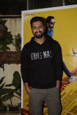 Vicky Kaushal at the Screening of film AndhaDhun at Sunny sound juhu on 1st Oct 2018 (75)_5bb465fc828b2.JPG