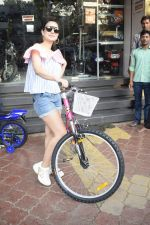 Ameesha Patel Spotted At Riders Cycle Store In Andheri on 3rd Oct 2018 (1)_5bb5a944cc1b7.JPG