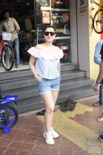 Ameesha Patel Spotted At Riders Cycle Store In Andheri on 3rd Oct 2018 (11)_5bb5a954ef0b8.JPG