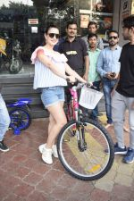 Ameesha Patel Spotted At Riders Cycle Store In Andheri on 3rd Oct 2018 (19)_5bb5a963c595a.JPG
