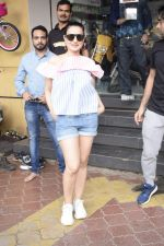 Ameesha Patel Spotted At Riders Cycle Store In Andheri on 3rd Oct 2018 (7)_5bb5a9504963e.JPG