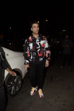 Karan Johar at Soha Ali Khan_s birthday party in Bastian, bandra on 3rd Oct 2018 (39)_5bb5b9785f5c7.JPG