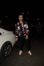 Karan Johar at Soha Ali Khan_s birthday party in Bastian, bandra on 3rd Oct 2018 (41)_5bb5b97c191e6.JPG