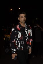 Karan Johar at Soha Ali Khan_s birthday party in Bastian, bandra on 3rd Oct 2018 (42)_5bb5b97e2df86.JPG