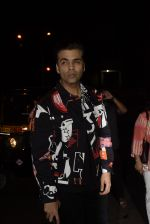 Karan Johar at Soha Ali Khan_s birthday party in Bastian, bandra on 3rd Oct 2018 (43)_5bb5b980392e2.JPG