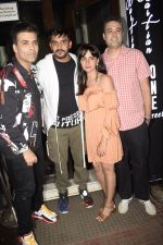 Karan Johar, Shashank Khaitan, Shruti Seth at Soha Ali Khan_s birthday party in Bastian, bandra on 3rd Oct 2018 (101)_5bb5ba60b76f0.JPG