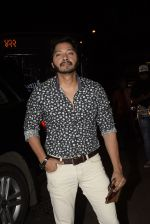 Shreyas Talpade at Soha Ali Khan_s birthday party in Bastian, bandra on 3rd Oct 2018 (49)_5bb5ba4d0638d.JPG