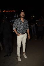 Shreyas Talpade at Soha Ali Khan_s birthday party in Bastian, bandra on 3rd Oct 2018 (50)_5bb5ba4f3fe37.JPG