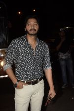Shreyas Talpade at Soha Ali Khan_s birthday party in Bastian, bandra on 3rd Oct 2018 (51)_5bb5ba5196730.JPG