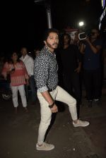 Shreyas Talpade at Soha Ali Khan_s birthday party in Bastian, bandra on 3rd Oct 2018 (54)_5bb5ba5916478.JPG