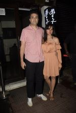 Shruti Seth at Soha Ali Khan_s birthday party in Bastian, bandra on 3rd Oct 2018 (27)_5bb5ba662273f.JPG