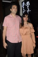 Shruti Seth at Soha Ali Khan_s birthday party in Bastian, bandra on 3rd Oct 2018 (29)_5bb5ba6ad0568.JPG
