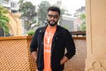 Arjun Kapoor during the media interactions of film Namaste England in jw marriott juhu on 5th Oct 2018