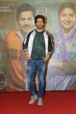 Varun Dhawan at Sui Dhaaga Success Press Conference in Pvr Icon, Andheri on 5th Oct 2018