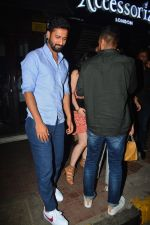 Vicky Kaushal spotted at Bastian in bandra on 5th Oct 2018 (3)_5bb88e284fd4f.JPG