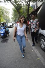 Yami Gautam spotted at Fable juhu on 5th Oct 2018