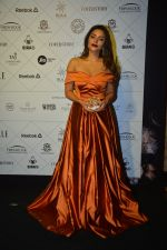 Shama Sikander at Elle Beauty Awards in taj lands End, bandra on 7th Oct 2018