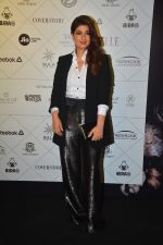 Twinkle Khanna at Elle Beauty Awards in taj lands End, bandra on 7th Oct 2018 (57)_5bbb09bb4cc86.JPG