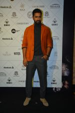 Vicky Kaushal at Elle Beauty Awards in taj lands End, bandra on 7th Oct 2018