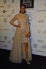 at Elle Beauty Awards in taj lands End, bandra on 7th Oct 2018