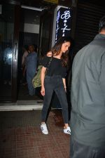 Aditi Rao hydari spotted at Bastian Bandra on 9th Oct 2018 (1)_5bbf034398ab5.JPG